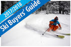 2017/2018 Ski Gear Guide - © Jim Kinney, courtesy of Masterfit Media