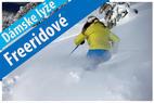 Test dámskych freeridových lyží 2017/18 - ©OnTheSnow