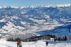 Lienzer Bergbahnen - Zettersfeld - Hochstein  - ©Lienzer Bergbahnen