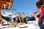 V tieni veľkých bratov: Spoznajte 5 alpských klenotov lyžiarskeho sveta