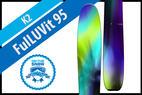 K2 FulLUVit 95: Women's 17/18 All-Mountain Back Editors' Choice Ski - © K2