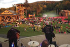 Star Spangled Spectacular at Bretton Woods - ©Courtesy of Bretton Woods