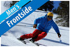 Men's Frontside Ski Buyers' Guide 17/18 - © Jim Kinney, courtesy of Masterfit Media