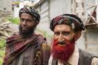 Siegrist, Huber und Zanker am Cerro Kishtwar  - © Huber / Siegrist / Zanker
