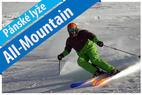 All Mountain Skitest 2017/2018 - © OnTheSnow