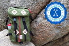 Gear in Review: Topo Designs Klettersack - ©James Robles