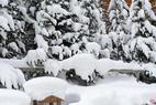 Kde najviac snežilo a koľko snehu napadlo? - © Val Thorens/Facebook