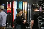 ISPO trendy: Toto jsou nové lyže pro sezónu 2018/2019 - © Skiinfo | Sebastian Lindemeyer