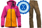 Gear in Review: The North Face Purist Kit
