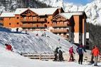 PROMO 7 nuitées + 6 jours ski pass
