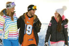 Forfait tribu : Skiez entre amis et payez moins cher