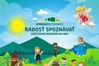 Tip na zvyšok leta: Po stopách Medeného pokladu – Radosť spoznávať - © OOCR Stredné Slovensko