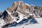 San Martino di Castrozza: 5 buoni motivi per sciare qui!