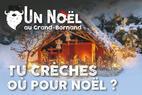 Offres spéciales Noël au Grand-Bornand