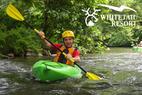 Whitetail Resort Summer Adventure Camps ©Whitetail Resort