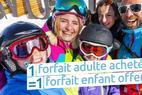 Offre Sybelles Printemps du ski