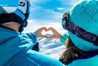 Labellebox D'Amour et de neige fraîche