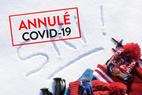 Report ou remboursement de séjour au ski pour cause de coronavirus. Comment procéder ? - © David Franklin - Fotolia.com