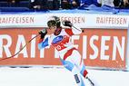 Weltcup-Finale Lenzerheide: Mancuso gewinnt Abfahrt, Riesch verliert Gesamtführung - © Alain GROSCLAUDE/AGENCE ZOOM