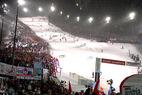 Neues WM-Stadion für Schladming  - © GEPA Pictures/Ski Weltcup Schladming