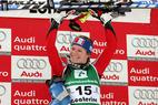 Ski-Weltcup in Are: Marlies Schild (AUT) tritt nicht an - ©G. Löffelholz / XnX GmbH