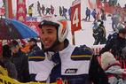 Giorgio Rocca siegt im Slalom - Palander holt die Kugel - ©XNX GmbH