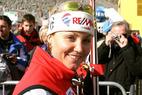 Sonja Nef äußert sich zu ihrem Saisonstart - ©G. Löffelholz / XnX GmbH