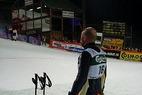 Norweger und Österreicher beim WM Kombi-Slalom Teil 1 in Front - ©XNX GmbH