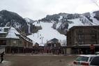 Aus für Aspen - Damenrennen wegen Schneemangel nach Copper Mountain verlegt - ©Jon Barnes