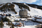 Find 4th Night Free Deals at Northern Rockies Ski Resorts