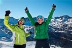 Amoureux de la neige, Andorre vous offre plus de 300 km de pistes - ©visitandorra.com