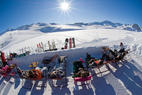 8 Best European Resorts for Skiing in April - ©nuts.fr