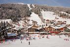 Où skier ce week-end en Haute Savoie ? - ©N Joly OT Les Gets
