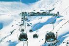 Snehové správy:  Cez víkend bude otvorených 10 alpských lyžiarskych stredísk - © Österreich Werbung/ OEW-Bildarchiv