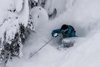 Stevens Pass Snow 101 - © Liam Doran