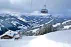 Rakúsko: Lyžiarska veľmoc s nekonečnými zjazdovkami - © Gernot Schweigkofler