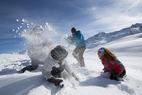 Snehové správy: Všetky ľadovce v Rakúsku otvorené, so zrážkami sa blíži čerstvý sneh! - © OT Tignes - Tristan Shu