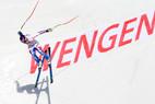 Revivez en photos les épreuves de Wengen  ©Agence Zoom