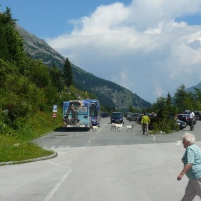 Hotel Neue Post Innsbruck Parken