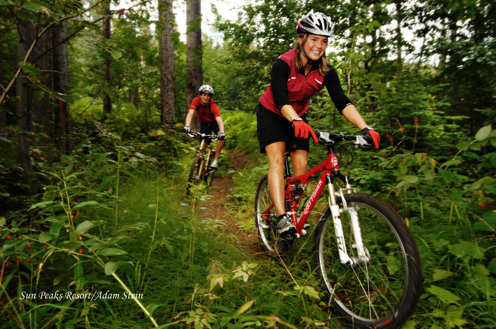 Jazda na bicykli ako súčasť vášho tréningového plánu