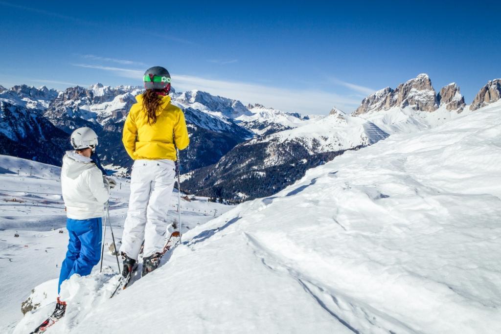 TOP 10  Najlepšie rakúske lyžiarske strediská pre rodiny b1e291acaeb