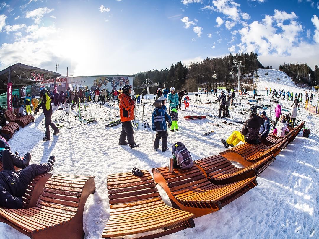 Kdy končí aktuální lyžařská sezóna?
