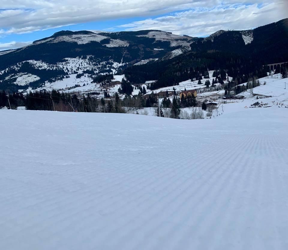 Ski Telgárt 20.2.2020