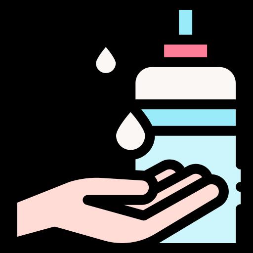 Dbajte na zvýšenú hygienu rúk a dezinfekciu