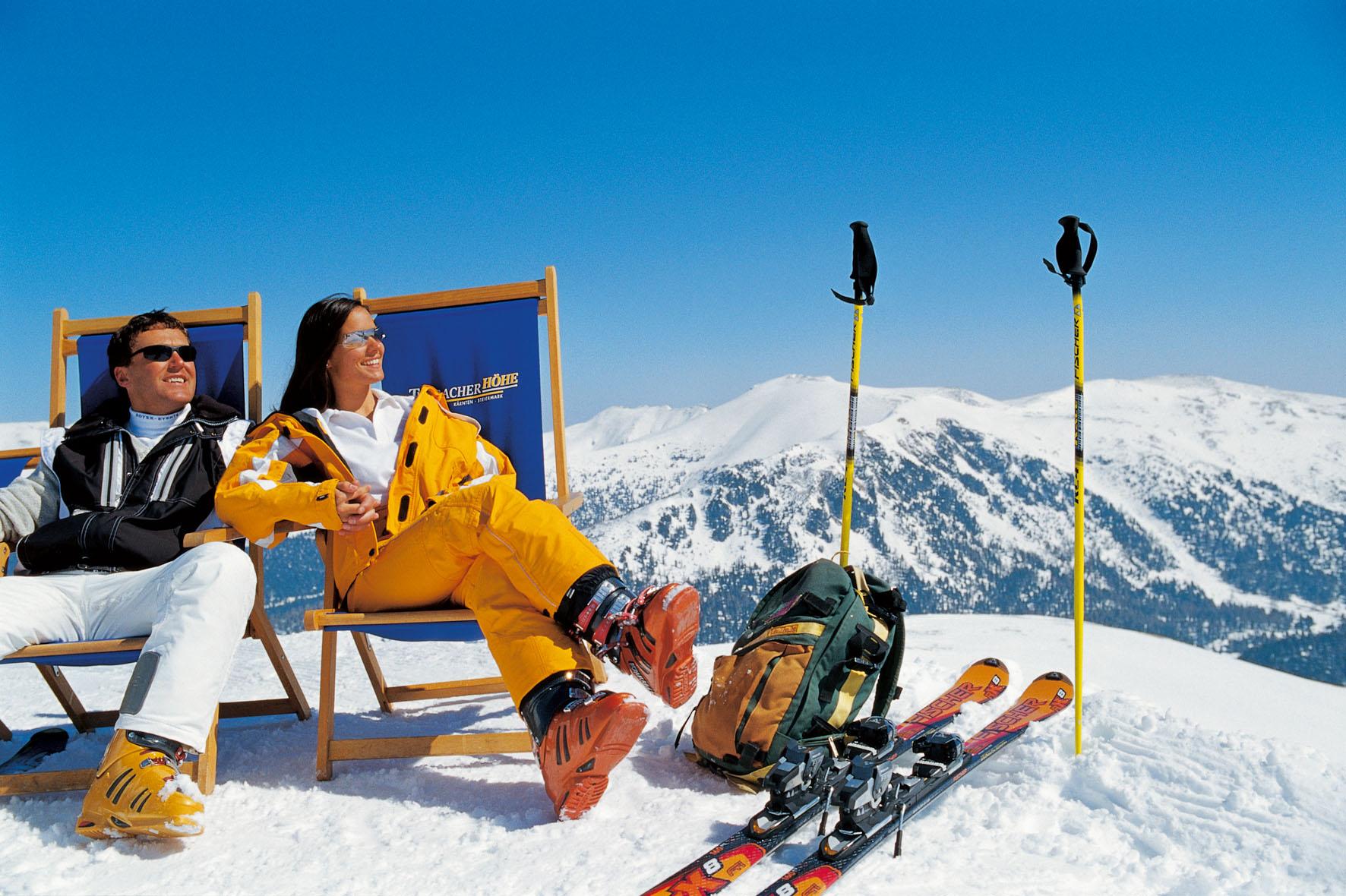 Turracher Höhe | © Tourismusverein und Bergbahnen Turracher Höhe