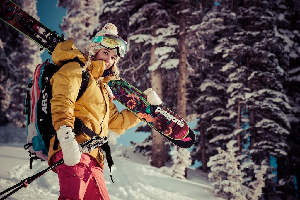 Podle čeho vybírat nové lyže