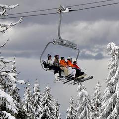- ©Ski Resorts of Serbia