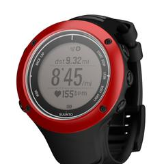 Suunto Ambit2 S in Red