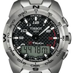 Tissot T-Touch Expert - ©Tissot