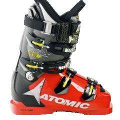 Skischuhe test